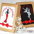 Urtestekstile - Dovanos patiems geriausiems liudininkams dėžutėse! ♥