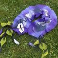 veltas-salikas-violetines-alyvines-spalvos