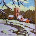 Vivi - Pirmas sniegas
