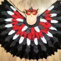 baltabalta - Genio, geniuko vaikiškas karnavalinis kostiumas*