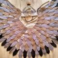 baltabalta - Vyturio, vieversio, strazdo, paukščio kostiumas