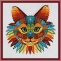 egre - Kačių kaleidoskopas
