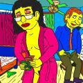 Kaip Ingrida Kraštytė kadaise Londone buvo priversta dirbti prostitute