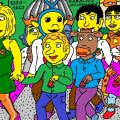 Kėžių kaimo mokykloje - dešimtokų Paskutinio Skambučio šventė 5