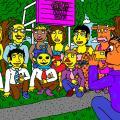 Kėžių kaimo mokykloje - dešimtokų Paskutinio Skambučio šventė 8