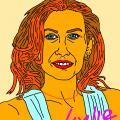 Mano meilė muzikos atlkėjai - Kylie Minogue