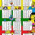 Nycių kaimo kalendorius 2020 -iesiems metams