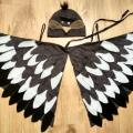 paukscio-pauksciuko-zvirblio-zvirbliuko-karnavalinis-kostiumas-vaikams