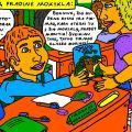 Rugsėjo pirmoji, kada Vienaturtis pirmąkart nuėjo į pirmą klasę mokykloje