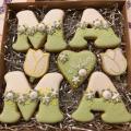 Sausainiai Mamos dienai