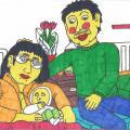 Vienaturtis - Kaip kėžietė Ingrida Kraštytė kadaise susilaukė vaiko