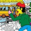 """Vienaturtis - Kėžietės Ingridos Kraštytės mokymosi Kupiškio """"Profkėje"""" metai 12"""