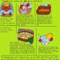 Vienaturtis - Nycių kaimo kulinarija 4