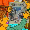 """Vienaturtis - Vaikystės memuarai, susiję su žurnalu """"Genys"""" 31"""
