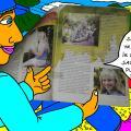 """Vienaturtis - Vaikystės memuarai, susiję su žurnalu """"Genys"""" 39"""