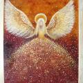 VLabinaite - Džiaugsmo Angelas 30x35