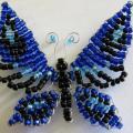 Mėlynas drugelis