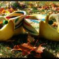rudeniniai elfo batai