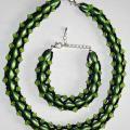 Žalia gyvatėlė