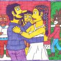 Arabeliaus ir Amarilės vestuvės