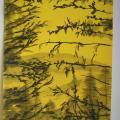 colibri - peizažas II