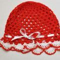 raudona-kepurele
