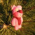 colibri - 2 meškiukai draugai