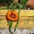 Gėlės žiedas