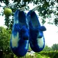 Mėlyna batika