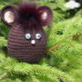 Peliukas, kuris mėgo sūrį :)