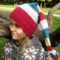 Violeta - Nykštuko kepurė