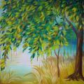 Aliejinė tapyba