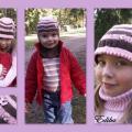 Sesių kepurės